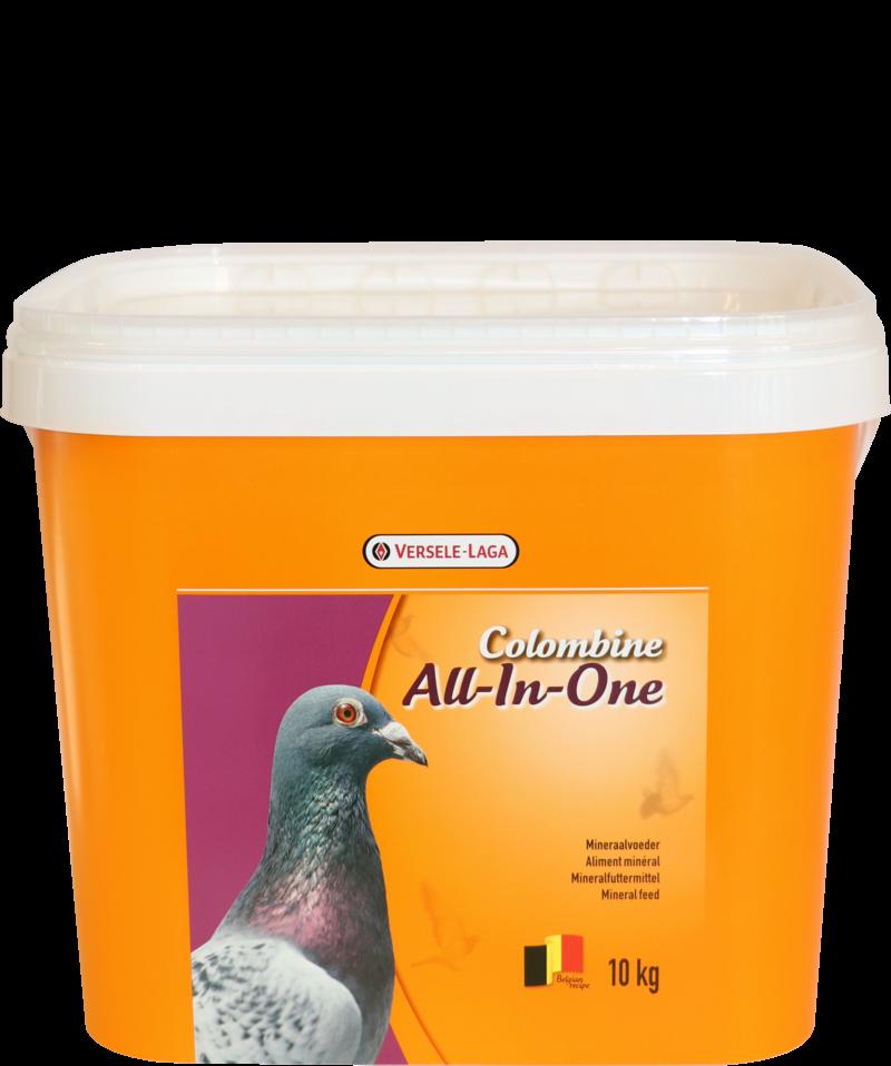 Colombine All-In-One, Versele-Laga, 10 kg imagine