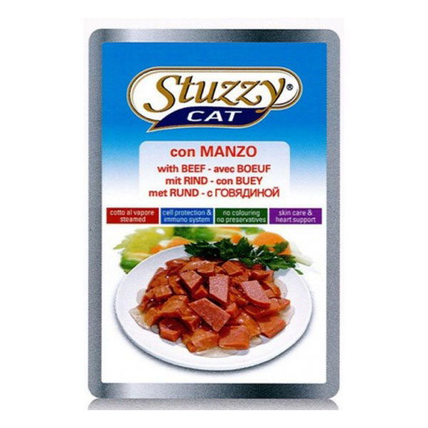 Stuzzy Plic Vita, 100 g imagine