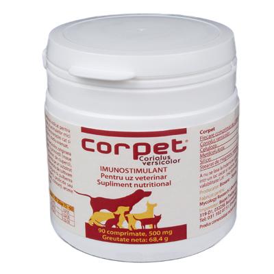 Corpet 90 tablete imagine