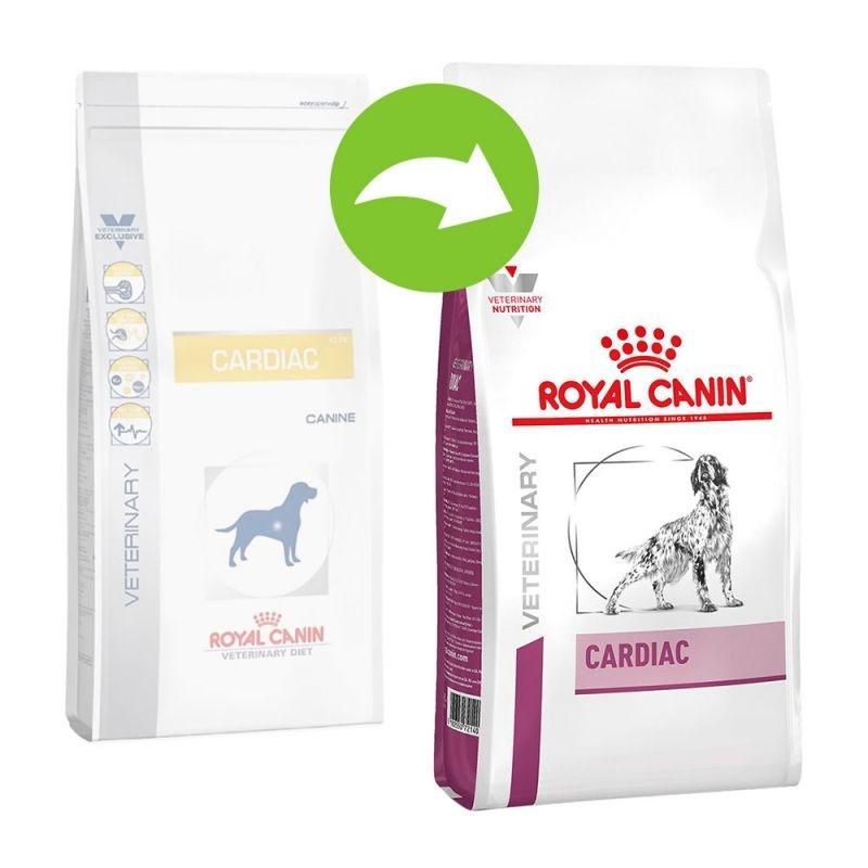 Royal Canin Early Cardiac Dog, 14 Kg imagine