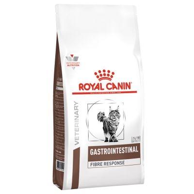 Royal Canin Fibre Response Cat 400 g imagine