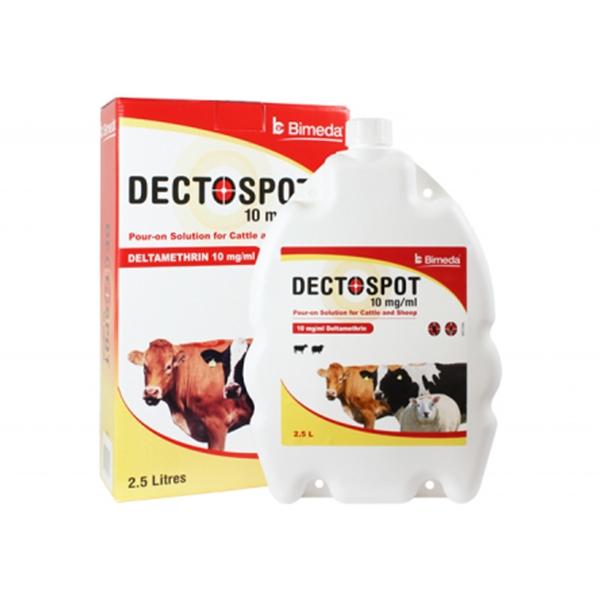 Dectospot, 2.5 L imagine