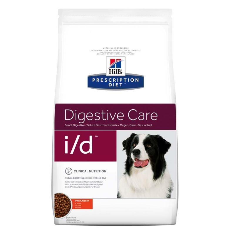 Hill's PD Canine I/D Digestive Care imagine