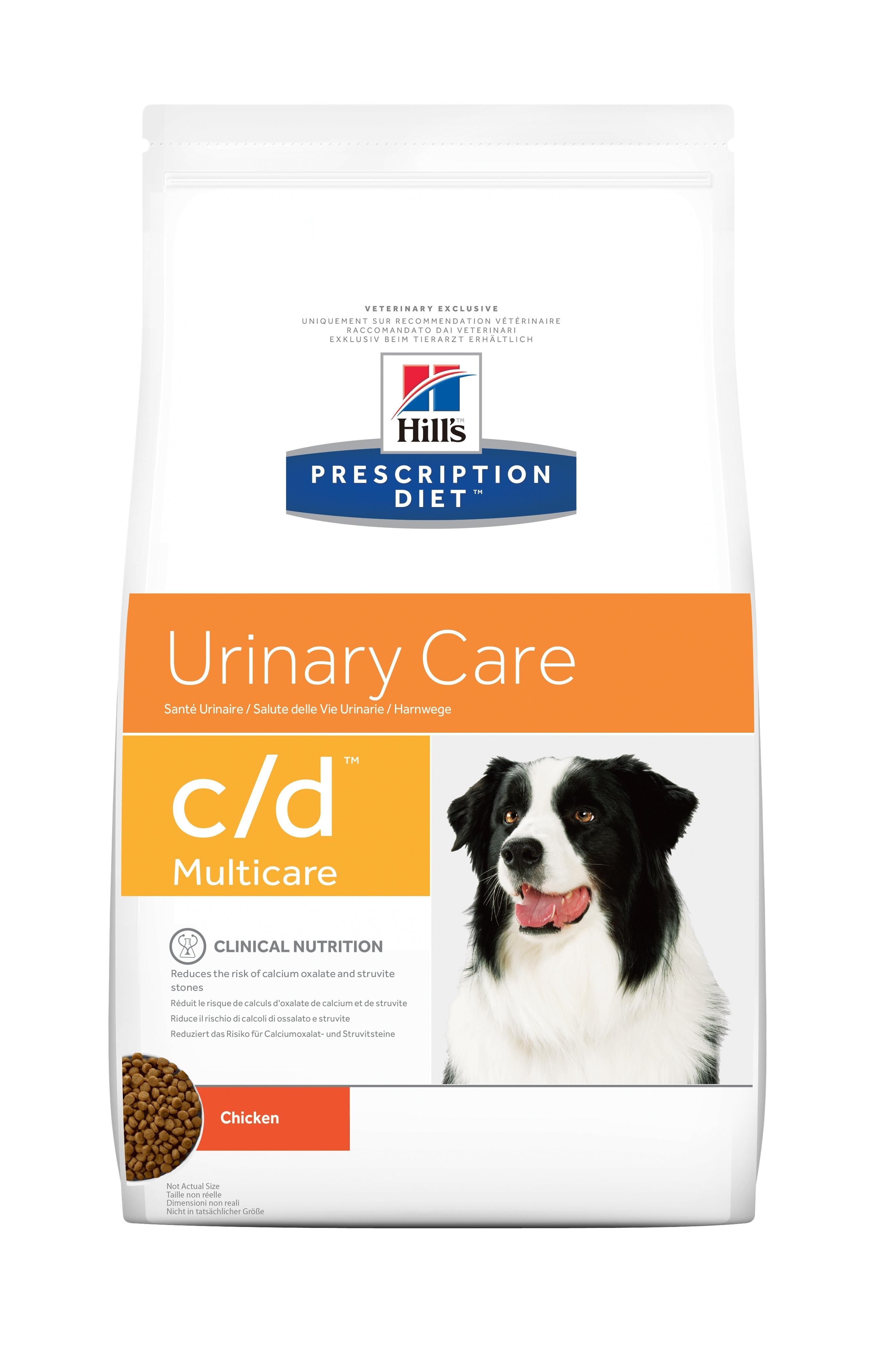 Hill's PD c/d Urinary Care imagine