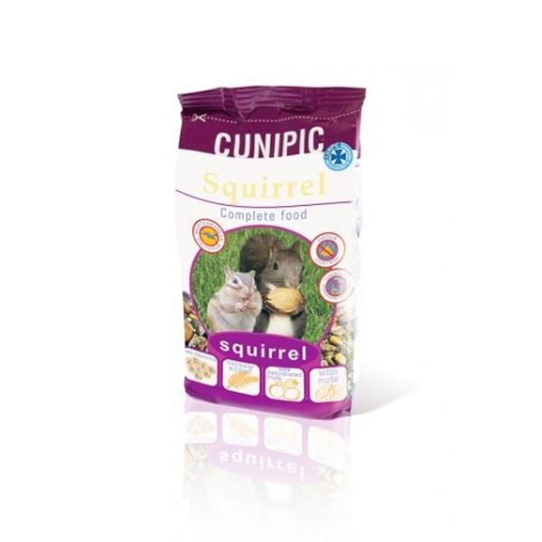 Hrana veverite, Cunipic, 800 g imagine