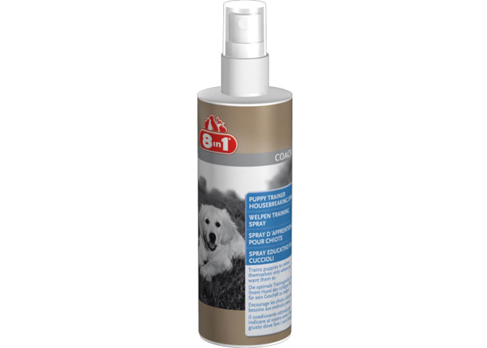8 In 1 Spray Puppy Trainer 230ml