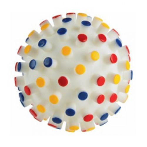 Minge cu puncte mari, Dog Toys, 6.5 cm imagine