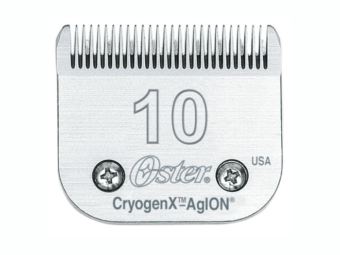 Oster Cutit A5 SZ 10 - 1,6mm imagine