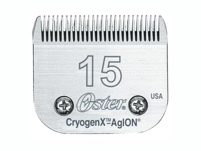 Oster Cutit A5 SZ 15 - 1,2mm imagine