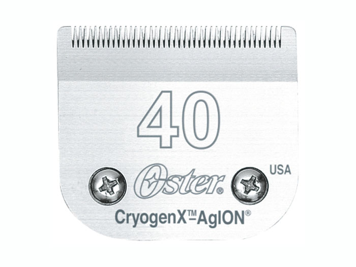 Oster Cutit A5 SZ 40 - 0,25mm imagine