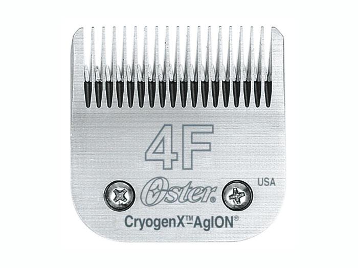 Oster Cutit A5 SZ 4F - 9,5mm imagine