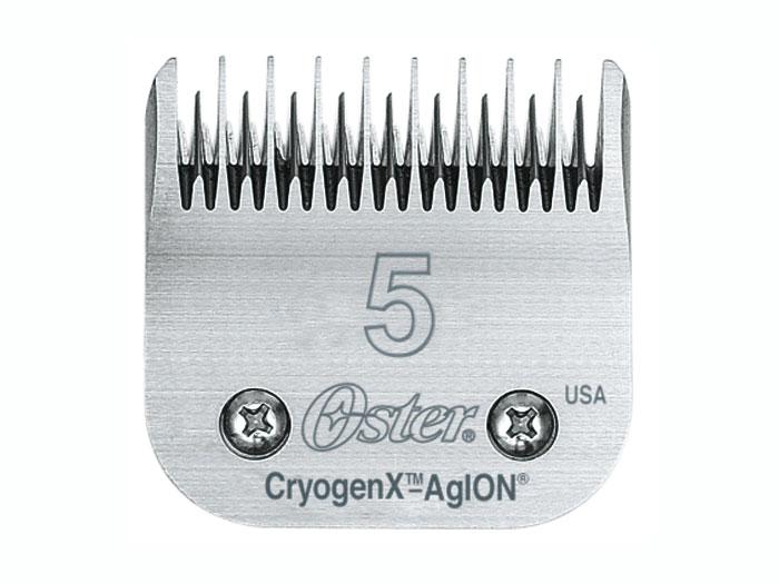 Oster Cutit A5 SZ 5 - 6,3mm imagine