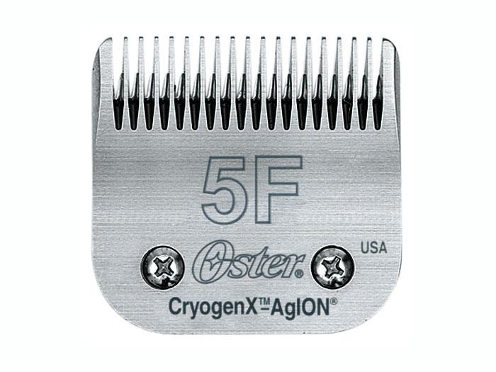 Oster Cutit A5 SZ 5F - 6,3mm imagine