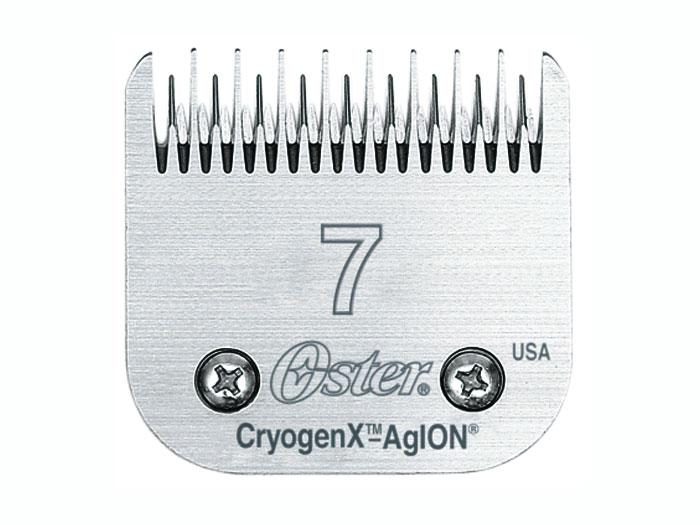 Oster Cutit A5 SZ 7 - 3,2mm imagine