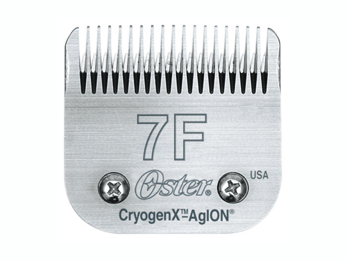 Oster Cutit A5 SZ 7F - 3,2mm imagine