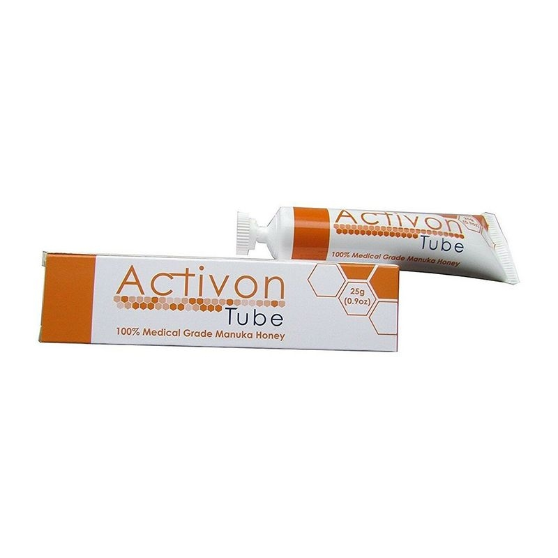 Activon tube, 25 g imagine