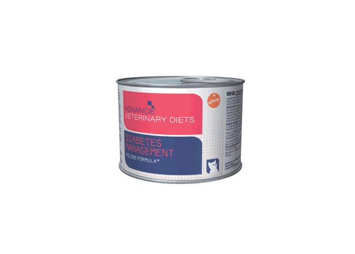 Advance Cat Diabet Management 200 g imagine