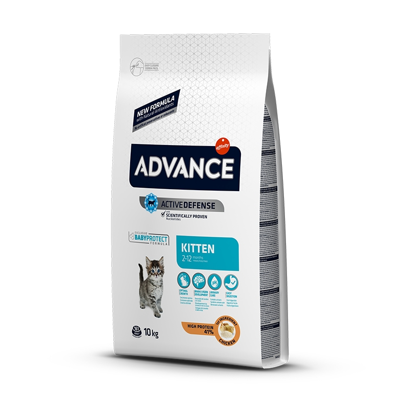 Imagine Advance Cat Kitten 10 Kg
