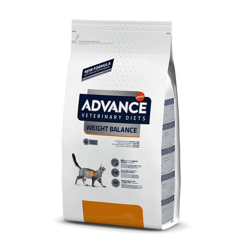 Advance Cat Weight Balance, 8 kg imagine