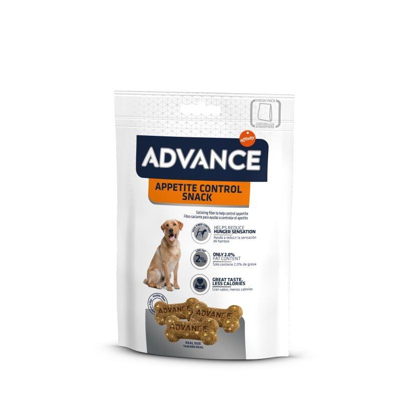 Advance Dog Apetit Control Snack, 150 g imagine