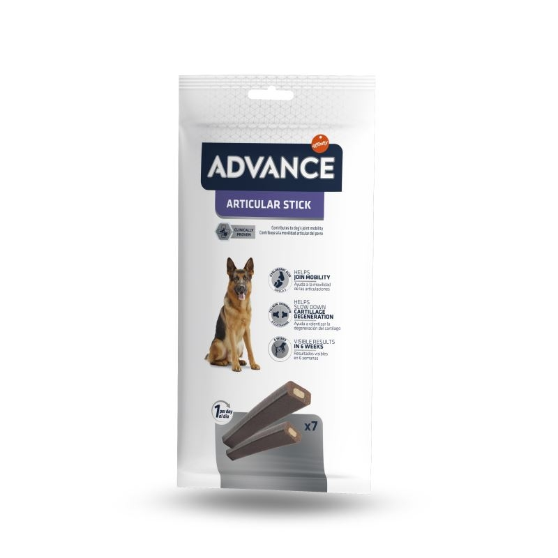 Advance Dog Articular Stick, 155 g imagine