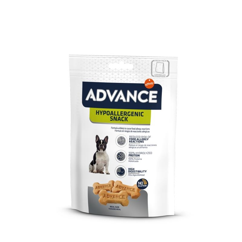 Advance Dog Hypoallergenic Snack, 150 g imagine