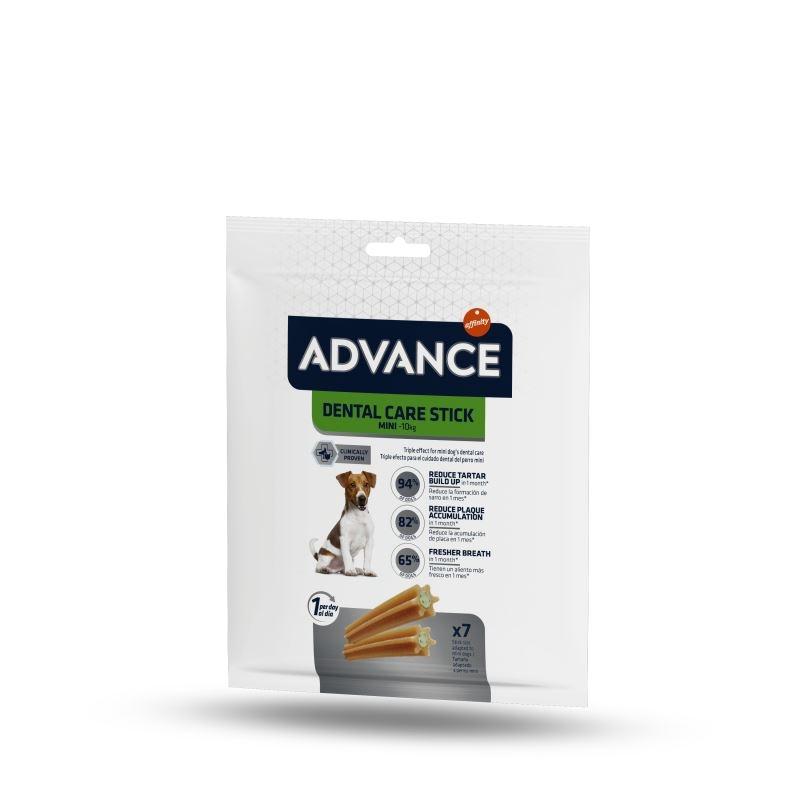 Advance Dog Dental Stick Mini, 90 g imagine
