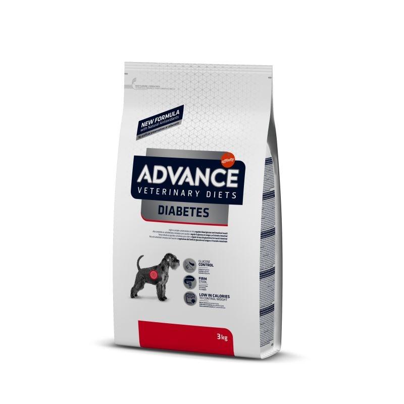 Advance Dog Diabetes, 3 kg imagine