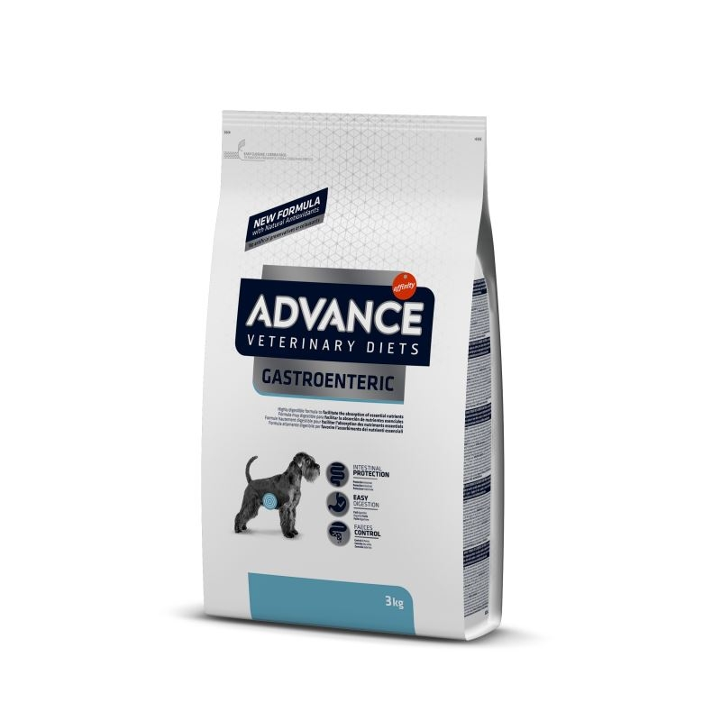 Advance Dog Gastro Enteric, 3 kg imagine