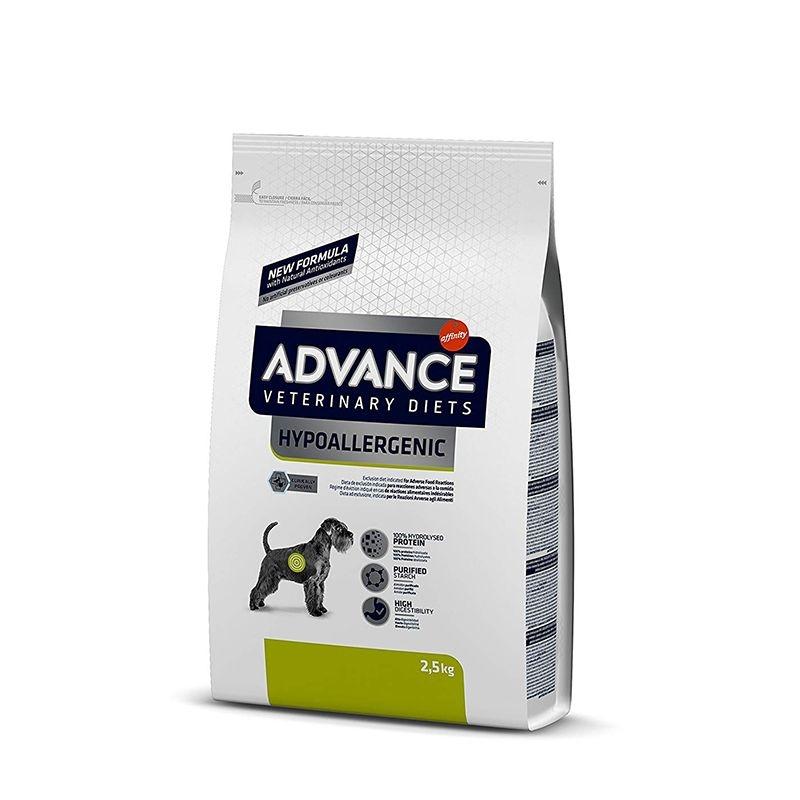 Advance Dog Hypoalergenic, 2.5 kg imagine