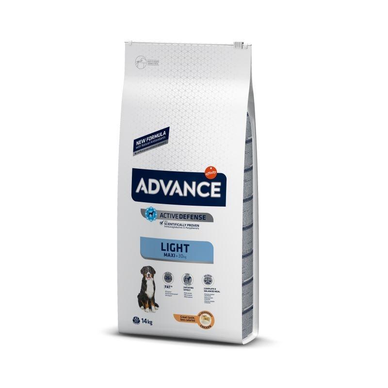Advance Dog Maxi Light, 14 kg imagine