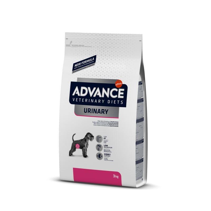 Advance Dog Urinary, 3 kg imagine
