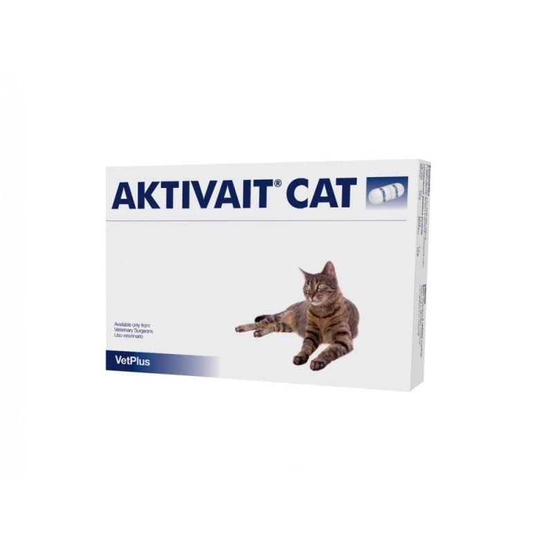 Aktivait Cat, 60 capsule imagine