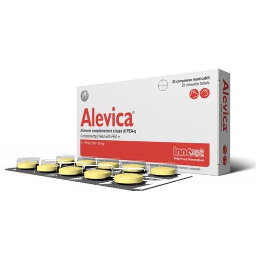 Alevica, 20 comprimate imagine