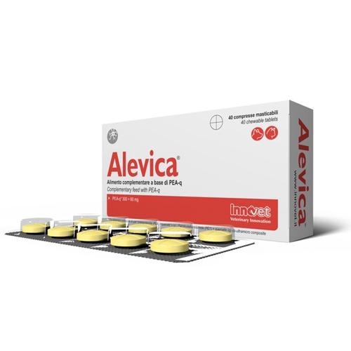 Alevica, 40 comprimate imagine