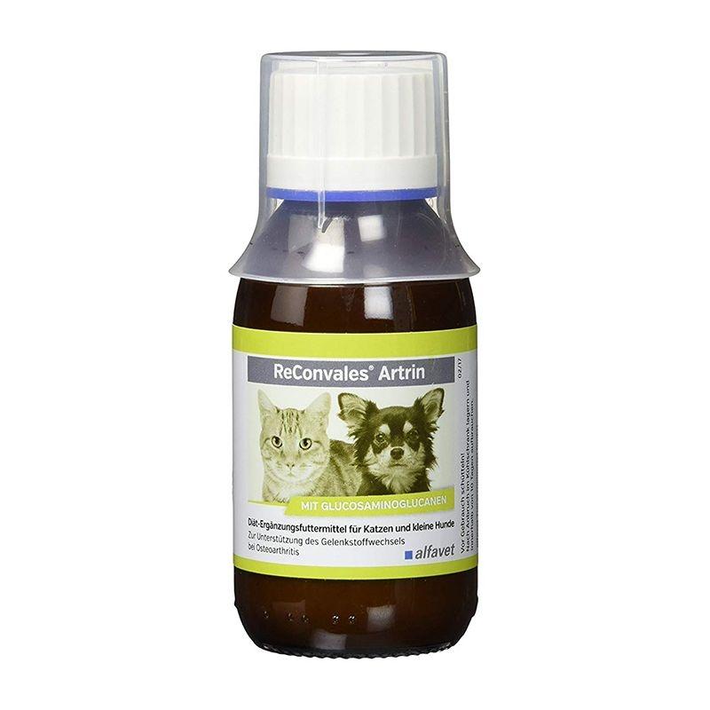 AlfaVet Reconvales Artrin, 90 ml imagine