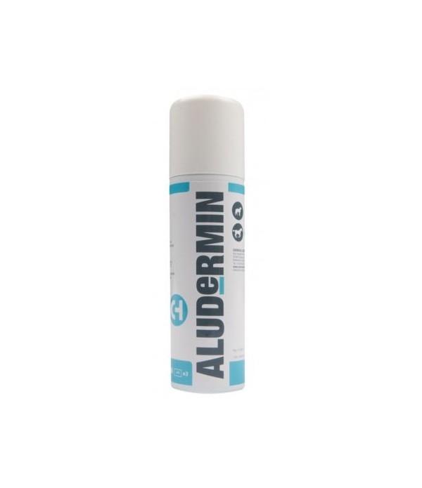 ALUDERMIN spray, 200 ml imagine