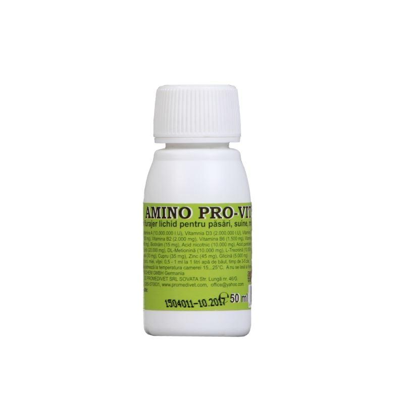 Amino Pro-Vit, 50 g imagine