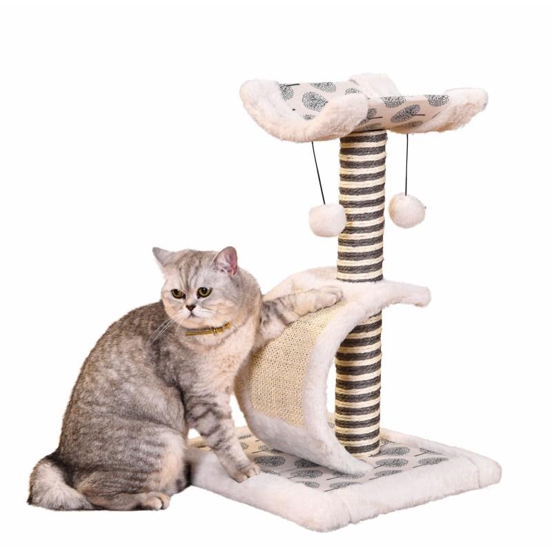 Ansamblu de joaca, Mon Petit Ami Gerry, M (40x35xH58 cm) imagine