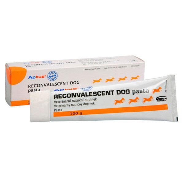 Aptus Reconvalescent Dog Vet Pasta 100 g imagine