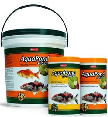 Aqua Pond Sticks 10 L