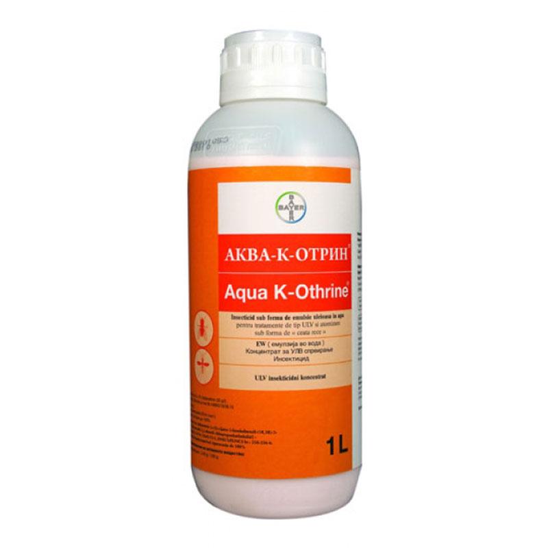 Aqua K-Othrine EW 20 1 L imagine