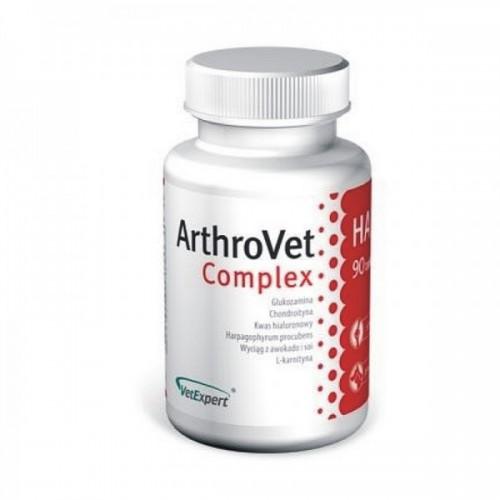 Arthrovet complex ha 90 tablete 155 65 ron petmart for Clou arredi farmacie