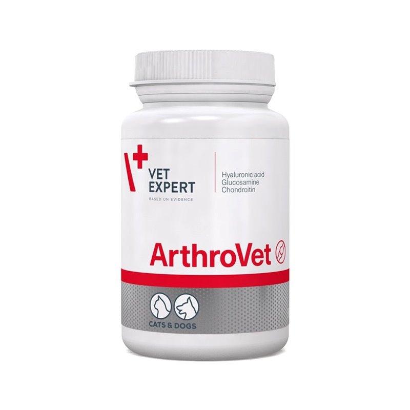 ArthroVet, 60 tablete imagine