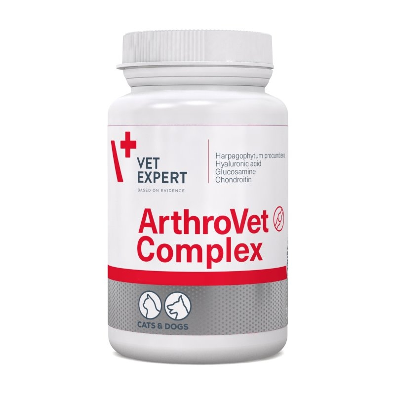 Imagine Arthrovet Complex 60 Tablete