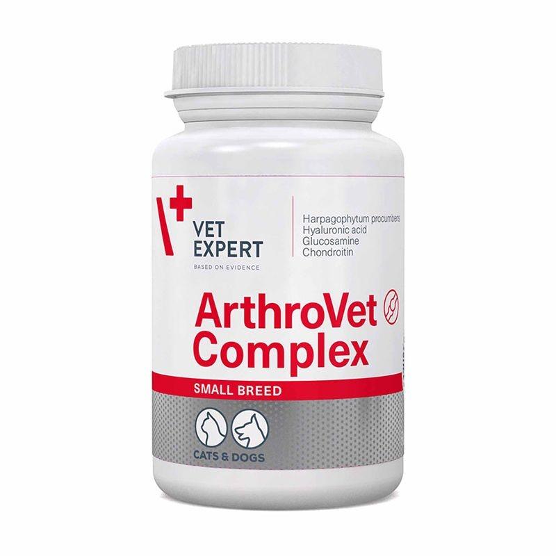 ArthroVet Complex Small Breed, 60 tablete imagine