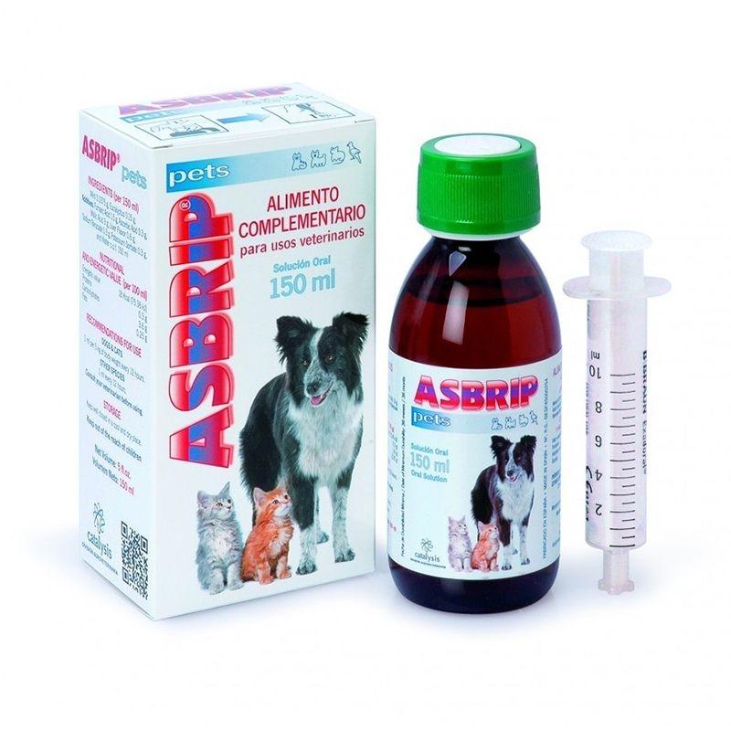 Asbrip, 150 ml imagine