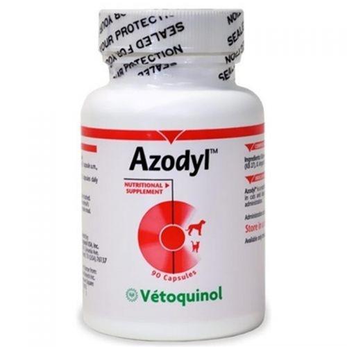 Azodyl - 90 de capsule imagine
