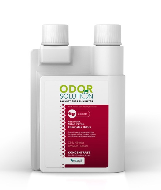 Balsam Rufe Odor Eliminator, 950 ml imagine