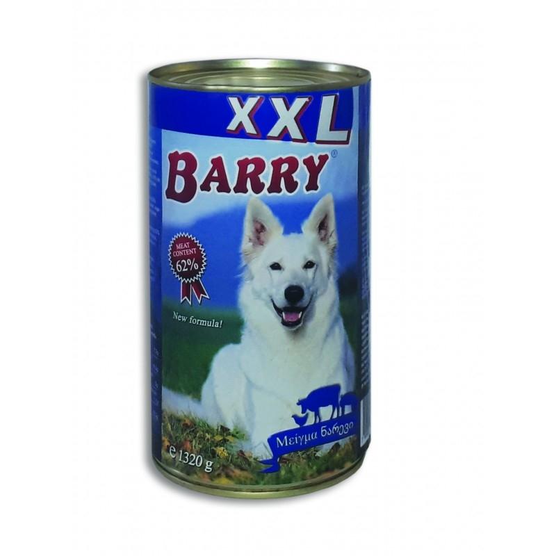Hrana umeda, Barry XXL Mix, 1320 g imagine